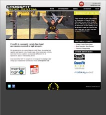 Crossfit Bend Central