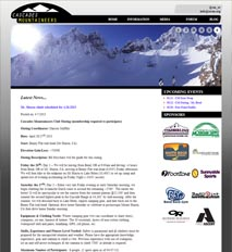 Cascades Mountaineers